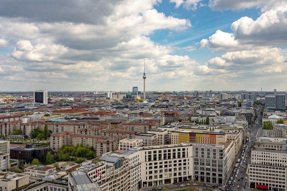 Baubranche erwartet 2018 ein starkes Jahr in Berlin